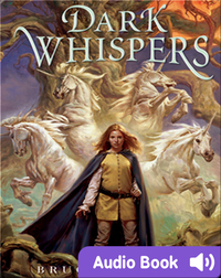 Unicorn Chronicles #3: Dark Whispers