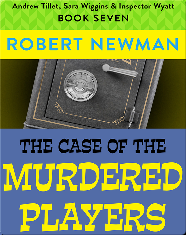 The Case of the Murdered Players
