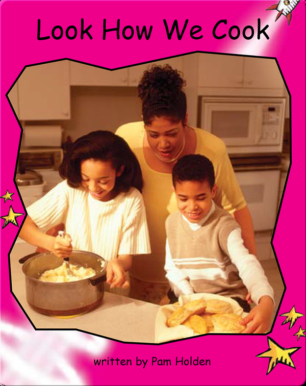 Learn How We Cook