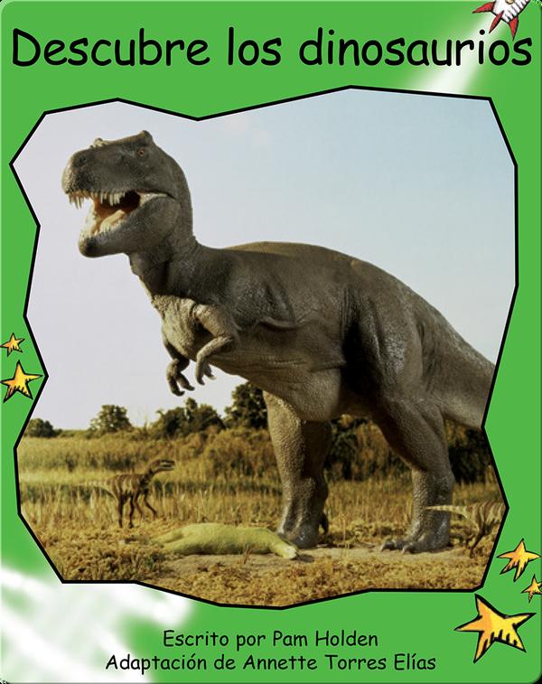 Descubre los dinosaurios