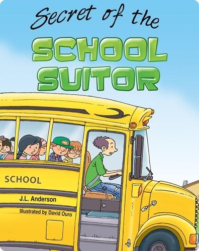 Secret of the School Suitor