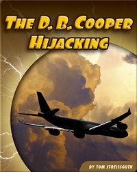 The D.B. Cooper Hijacking