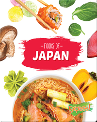 Foods of Japan