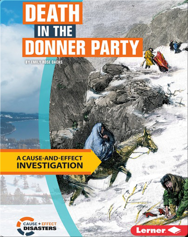 Death in the Donner Party