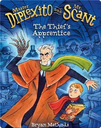 The Thief's Apprentice