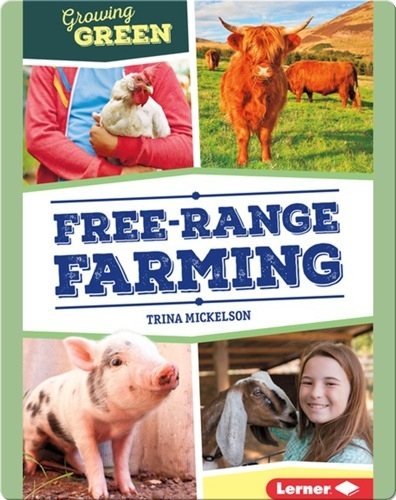 Free-Range Farming
