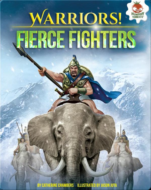 Fierce Fighters