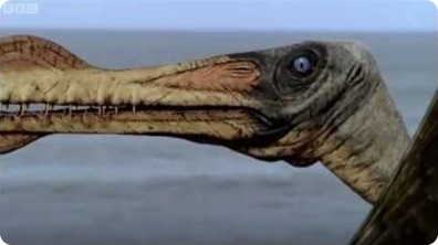 Reptiles of the Skies - Walking With Dinosaurs