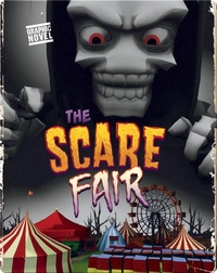 Mighty Mighty Monsters: The Scare Fair