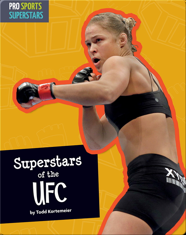 Superstars of the UFC