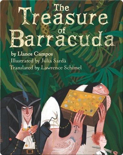 The Treasure of Barracuda