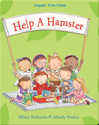 Help A Hamster: Helping Children To Understand Fostering and Adoption