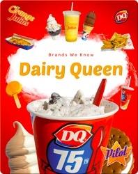 Brands We Know: Dairy Queen
