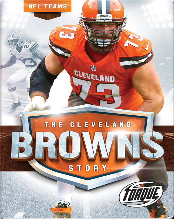 The Cleveland Browns Story