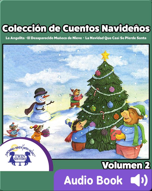 Colección de Cuentos Navideños Volumen 2
