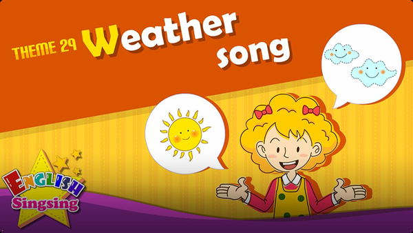 Weather Collection - How's the Weather?