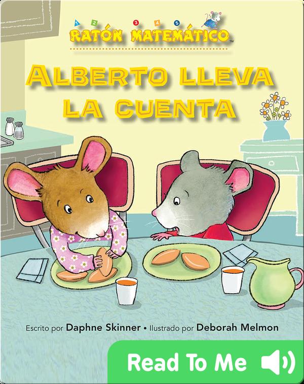 Alberto lleva la cuenta