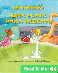 Una playa para Alberto