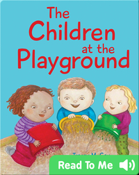 The Children at the Playground