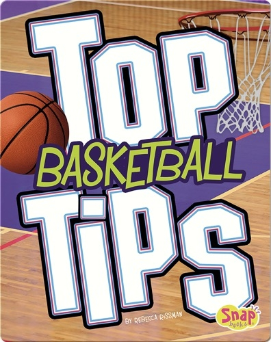 Top Basketball Tips