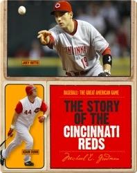 The Story of Cincinnati Reds