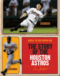 The Story of Houston Astros