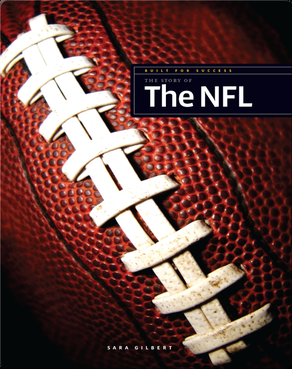 The Story of the NFL