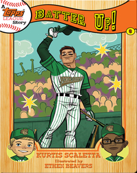 A Topps League Story #6: Batter Up!