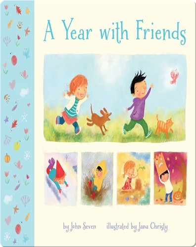 Year with Friends