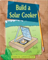 Build a Solar Cooker