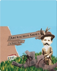 Abukacha's Shoes