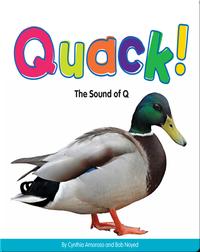 Quack!: The Sound of Q