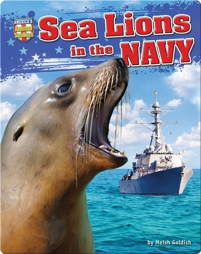 Sea Lions in the Navy
