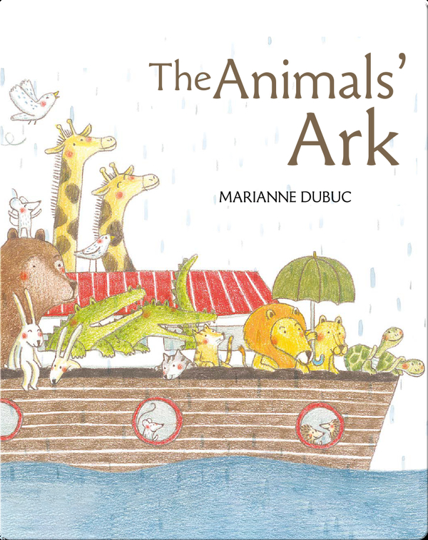 The Animals' Ark