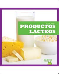Vida Sana: Productos lácteos