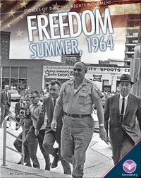 Freedom Summer, 1964
