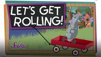 SciShow Kids: Wheels: Let's Get Rolling!
