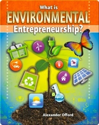 What is Environmental Entrepreneurship?
