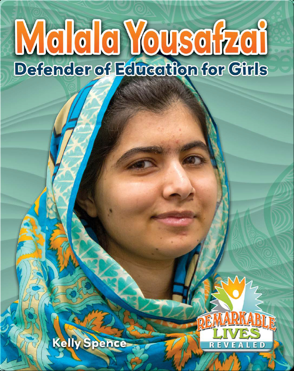 Malala Yousafzai: Defender of Education for Girls