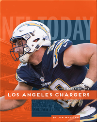 The Story of the Los Angeles Chargers