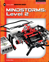 Mindstorms: Level 2