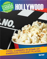 Choose Your Own Career Adventure in Hollywood