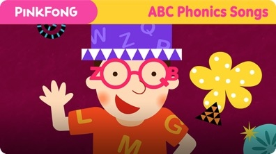 (ABC Phonics Songs) Hello Mr. Alphabet
