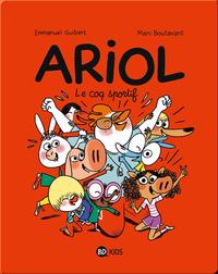 Ariol, Tome 12 : Le coq sportif