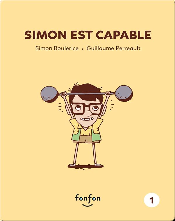 Simon est capable