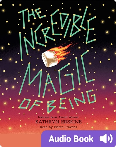 Incredible Magic of Being