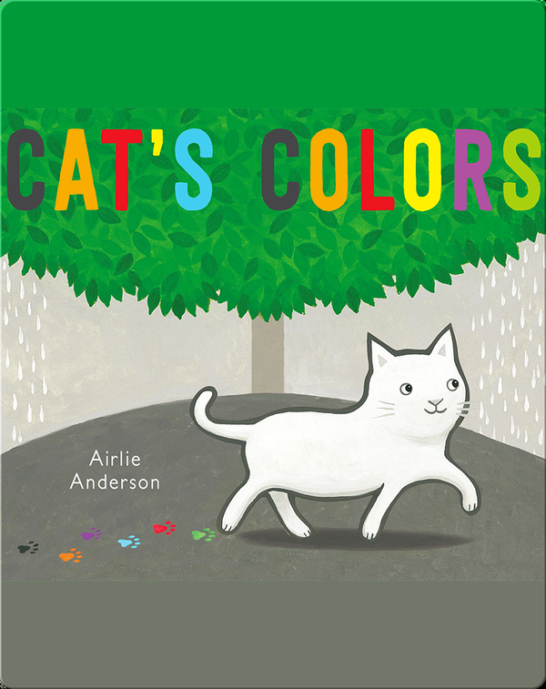 Cat's Colors