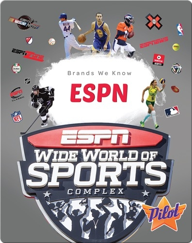 Brands We Know: ESPN