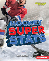 Hockey Super Stats