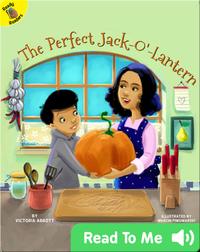 The Perfect Jack-O'-Lantern
